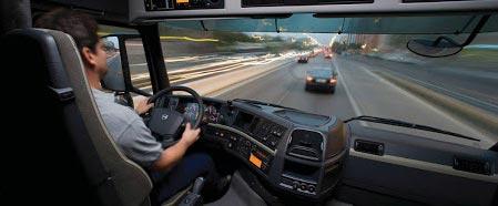 Navarra tramita la eliminación de los módulos en 2021 pero los transportistas se oponen