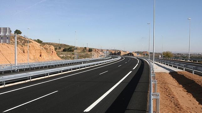 Incoación del contrato concesión de la autopista Madrid-Toledo