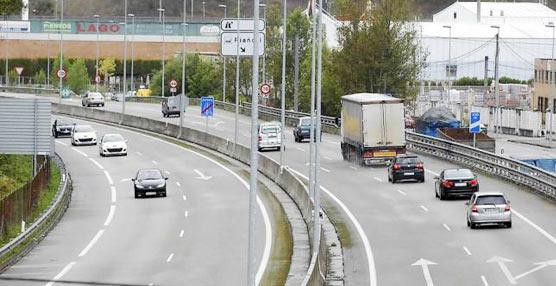 Fomento adjudica las obras de ampliación a tres carriles de un tramo de la autovía A-5