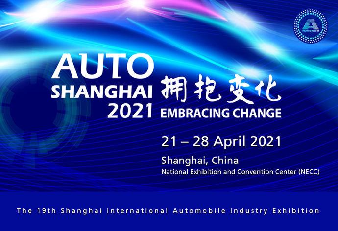 Auto Shanghai 2021 y ZF: inteligencia por software