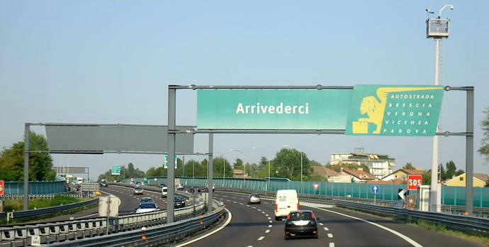 Italia retrasa al 26 de enero la aplicación del salario mínimo a los conductores profesionales