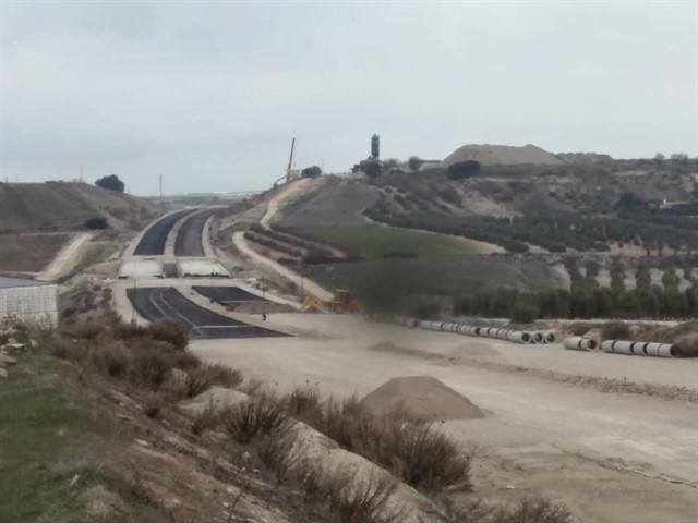 Consejo Ministros autoriza licitación de contrato, para carreteras en Jaén