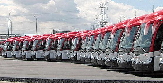 Avanza iniciará este año las pruebas con un autobús autónomo en Málaga