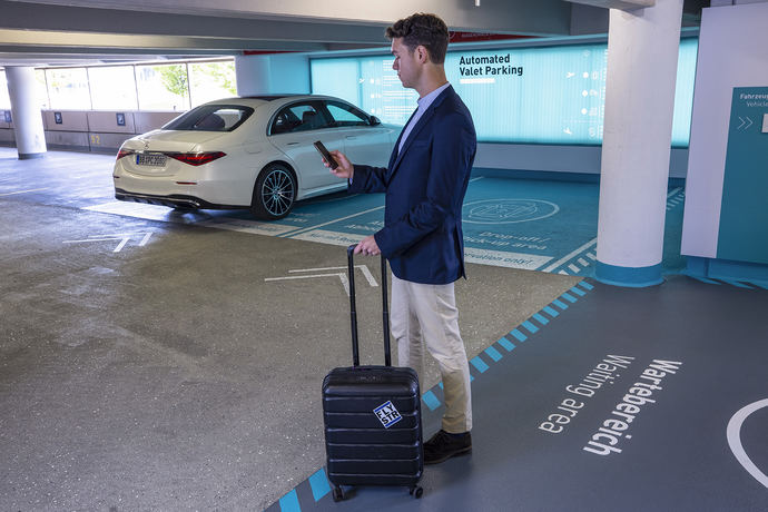 Bosch en la IAA Mobility 2021: movilidad segura, sin emisiones, ahora y en el futuro