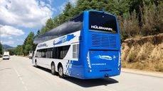 Ayats entrega tres Intercity más en Alemania