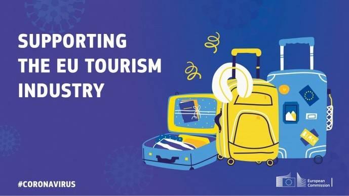 Estrategia de la Unión Europea para apoyar el Transporte y el Turismo