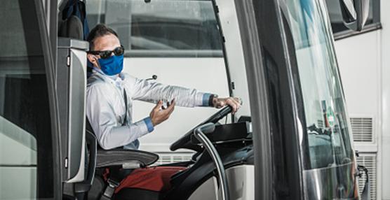 Confebus: satisfecho por la inclusión del autobús en las ayudas directas