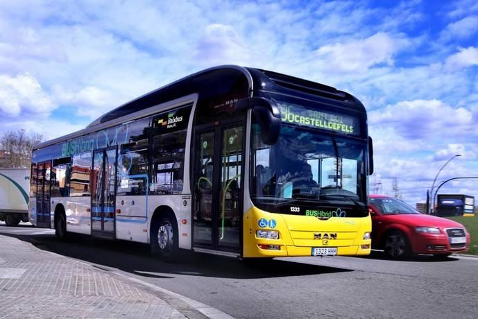 Baixbus cierra el año 2015 con más de 38 millones de viajeros