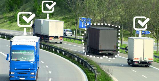 Barómetro del transporte: excedente de cargas en el segundo trimestre