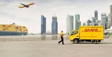 DHL predice que el crecimiento del comercio mundial se acelerará