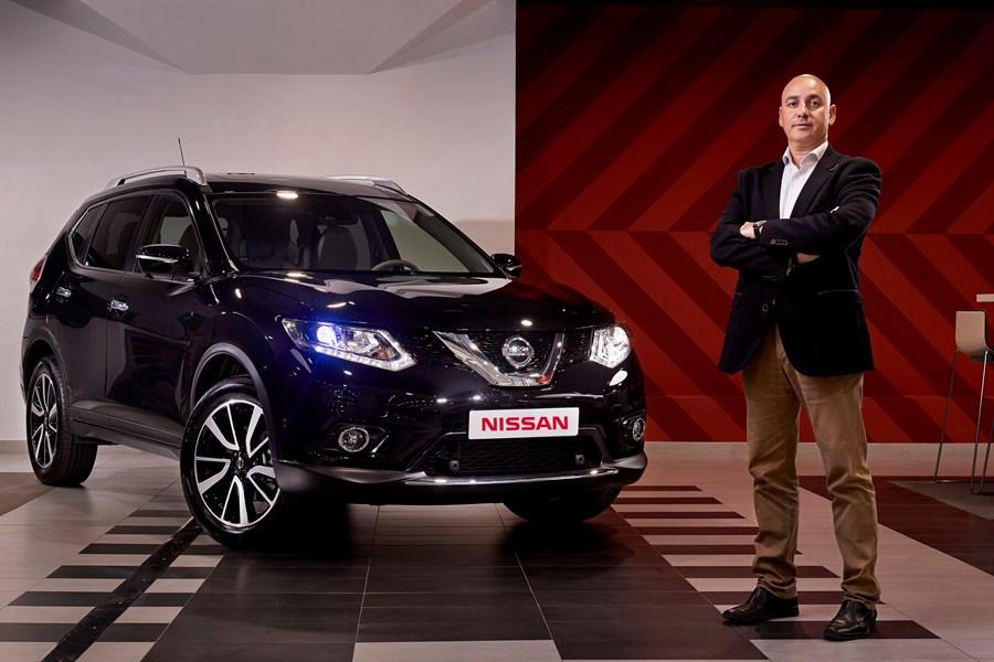 Nueva comunicación en Nissan, mirando al futuro