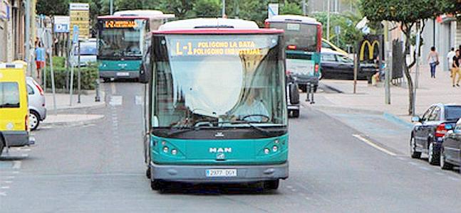 OCU habla de altos precios del autobús urbano en Madrid