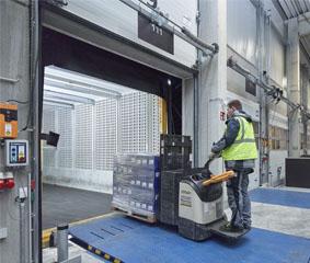 Voigt Logistik incorpora las baterías de ion-litio