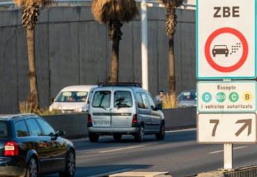 Barcelona implantará una tasa de última milla