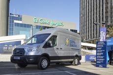Ford trae el futuro de la movilidad con el evento gratuito 'Acercando el mañana'