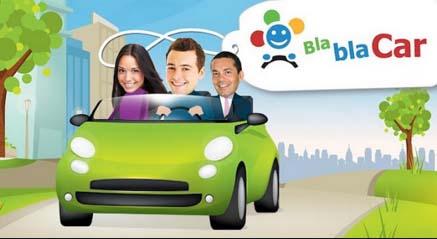 BlaBlaCar denuncia a España ante la Comisión Europea