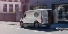 Bosch desarrollará un nuevo sistema de transmisión eléctrica para el reparto urbano