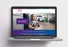 Bosch lanza la campaña 'Programa Taller Amigo ESI[tronic]'