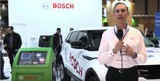 Bosch realiza 1.200 visitas guiadas durante Motortec Automechanika