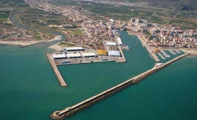 Valenciaport supera al puerto de Bremen en tráfico de contenedores
