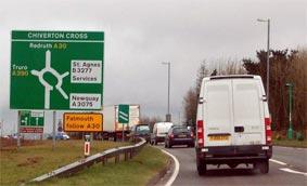 La Comisión Europea promueve un Reglamento con medidas de contingencia para el transporte por carretera