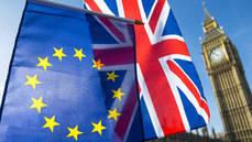 Acuerdo postBrexit: transporte ilimitadamente, sometido a controles fronterizos y aduaneros
