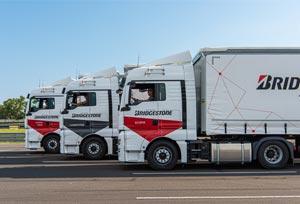 Bridgestone ha vuelto a reunir a los profesionales del Sector