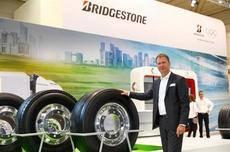 """Bridgestone desarrolla neumáticos para bicicleta usando su concepto """"Air Free"""""""