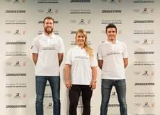 Bridgestone sigue con 'Persigue tu Sueño, Supera los Obstáculos'