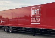 BRT adquiere 70 furgones de Lecitrailer