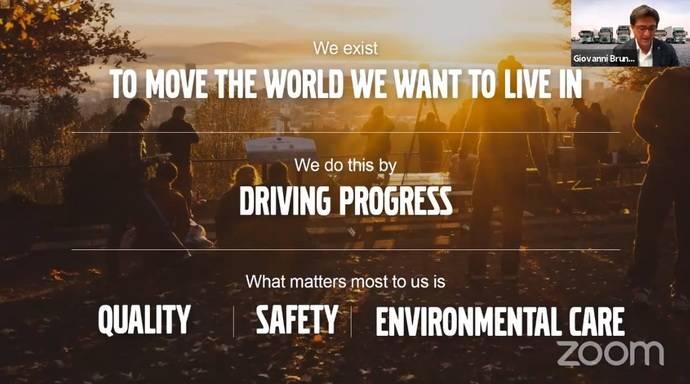 'Respetar el medio ambiente está en nuestro ADN'