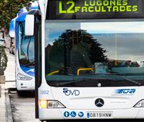 El Consorcio de Transportes pone en marcha un servicio de autobús nocturno en Asturias