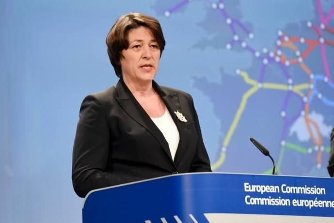 La CE publica una estrategia para una movilidad de bajas emisiones