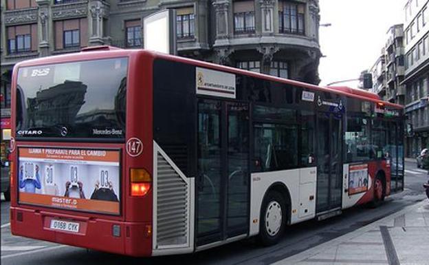 El Estado trabaja en ayudas para el transporte público urbano