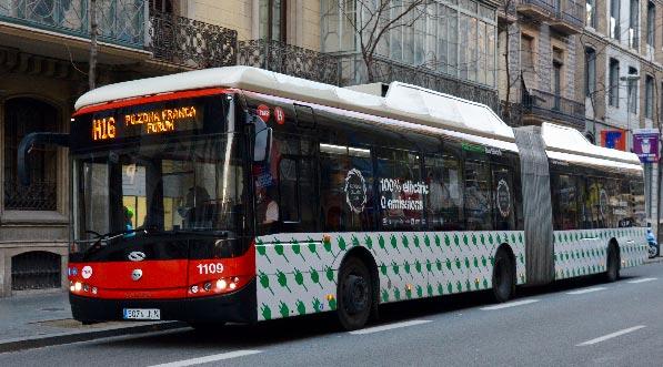 TMB participa en Smart Mobility con stand dedicado a innovación en metro y autobús