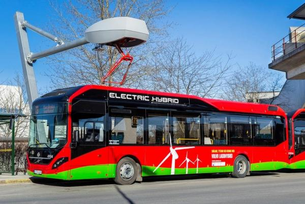 Búsqueda de una nueva generación de autobuses descarbonizados