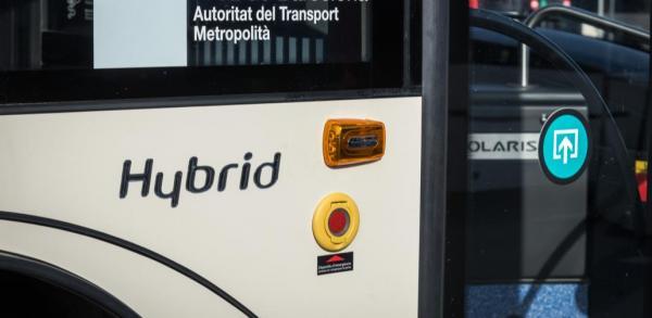 La flota de autobuses de TMB se rejuvenece con 78 nuevas unidades