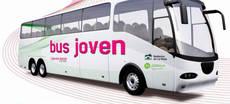 El Bus Joven que recorrerá La Rioja.