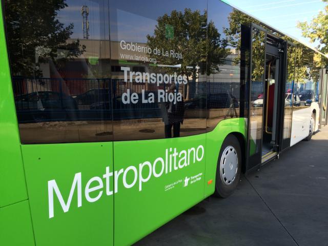La Rioja atiende una solicitud de las víctimas de la violencia de género y terrorismo para obtener el carnet de transporte de viajeros