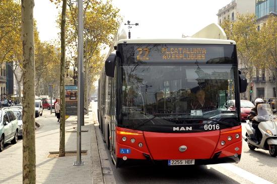 La ATM de Barcelona aprueba la rebaja de los abonos