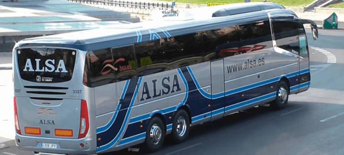 Alsa decide sumarse a la temporada de rebajas