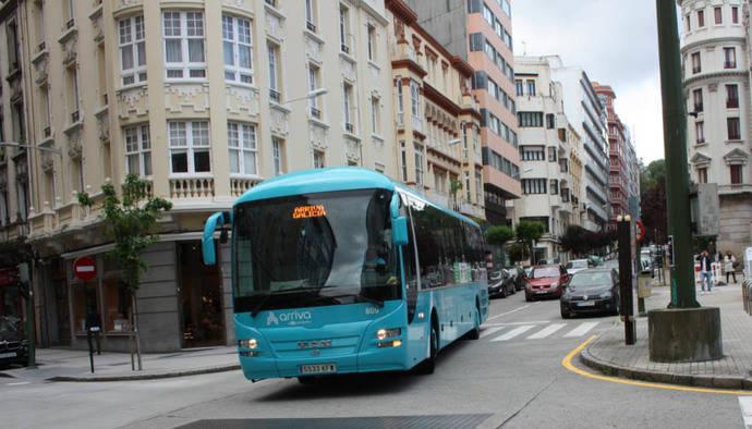 Arriva, con el mayor programa reducción CO2 en una flota de autobuses europea