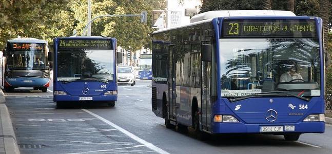Львов аликанте автобус