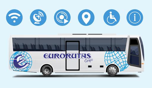 Eurorutas solicita del Ministerio medidas de protección para las empresas del Sector