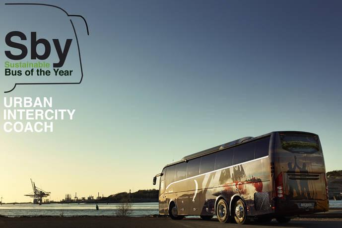 Busworld premiará tres modelos de vehículo por su sostenibilidad