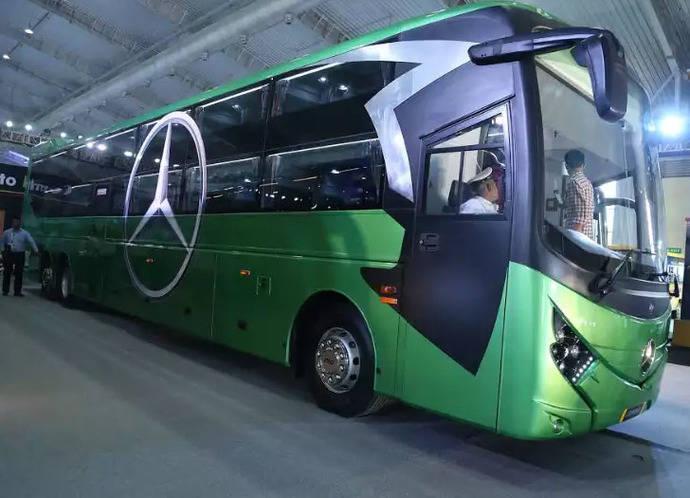 La feria Busworld India es pospuesta hasta el año 2022