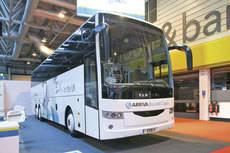 Busworld se celebró durante 45 años en Kortrijk.