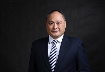 Entrevista al director general de BYD, Isbrand Ho
