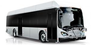 El Estado de Georgia hace socio de transporte público a la compañía BYD