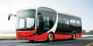 Sicilia ordena 13 autobuses eléctricos de BYD